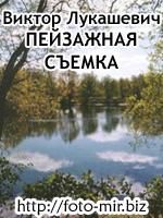 Виктор Лукашевич. Пейзажная съемка. Скачать книгу бесплатно